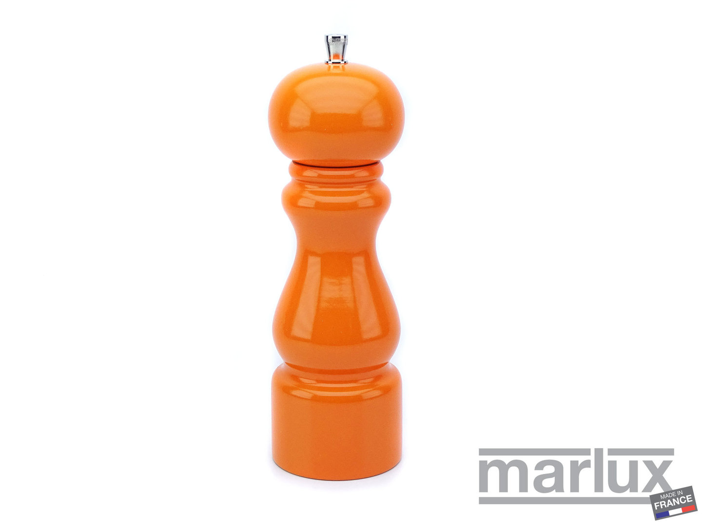 MARLUX Pfeffermühle 20 cm ORANGE