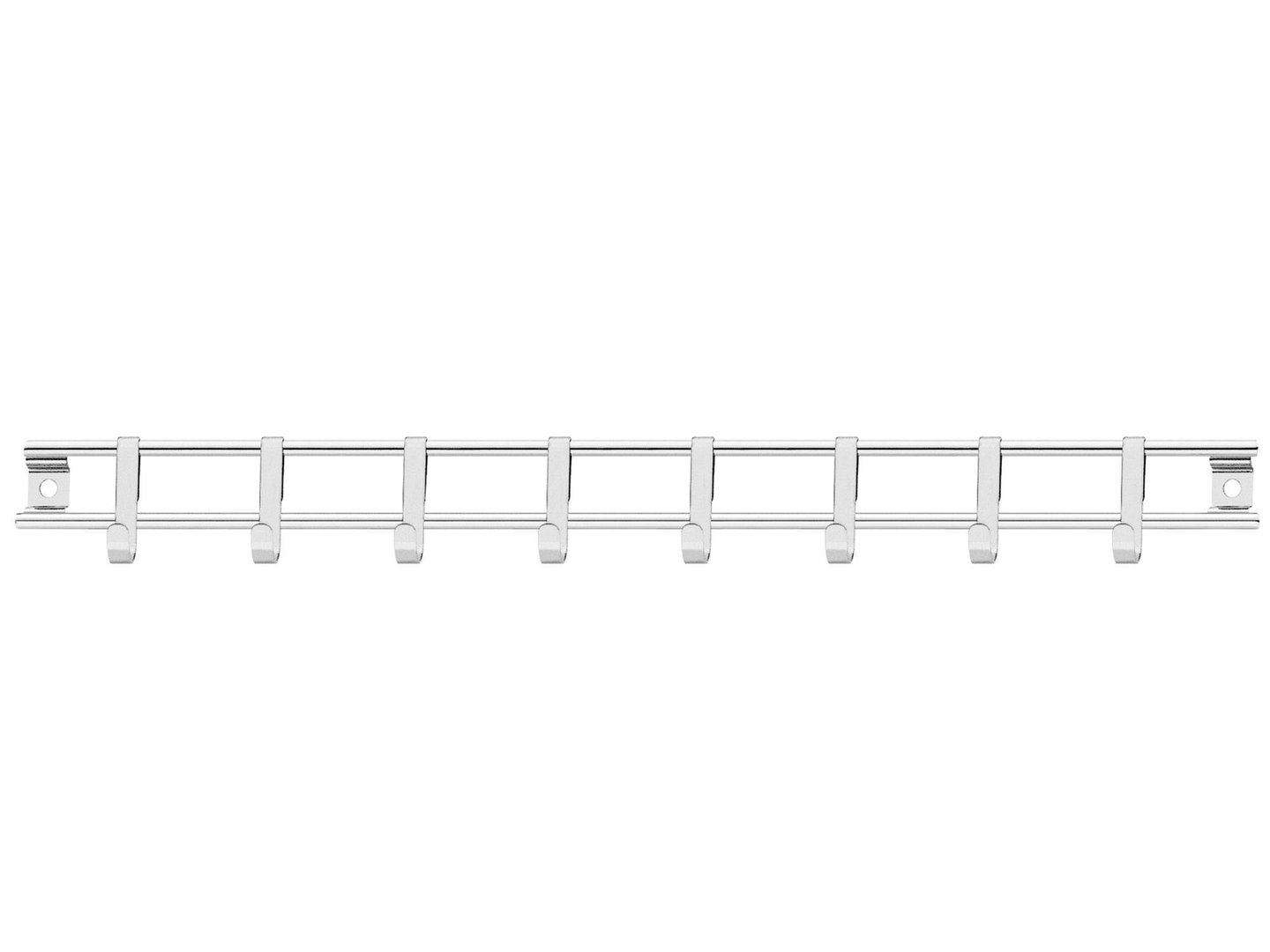 CS KOCHSYSTEME rack EXQUISITE with 8 hooks