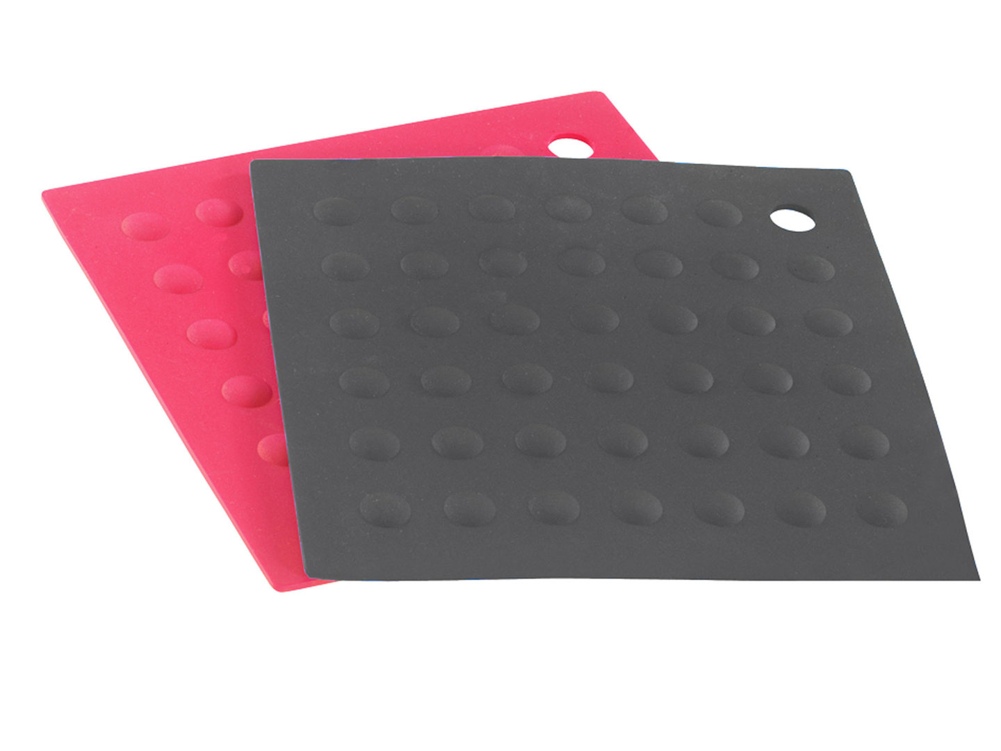 WESTMARK silicone trivet pot holder 2 pcs set