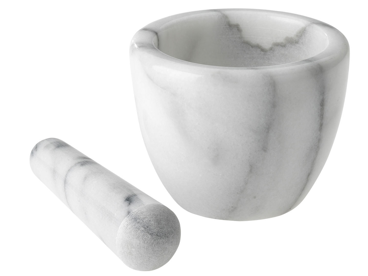 WESTMARK marble mortar GOURMET 10 cm with pestle