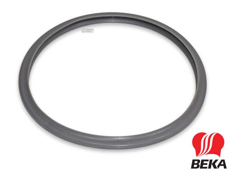 BEKA silicone gasket 22 cm for pressure cooker 2011 and on