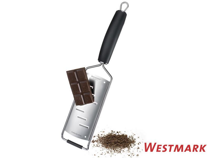 WESTMARK slicer TECHNICUS SQUARE 1418 stainless steel