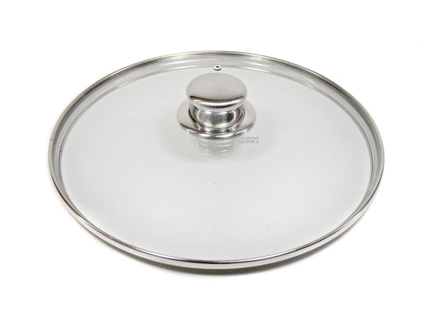 BEKA glass lid CRISTAL 24 cm ovenproof up to 180°C