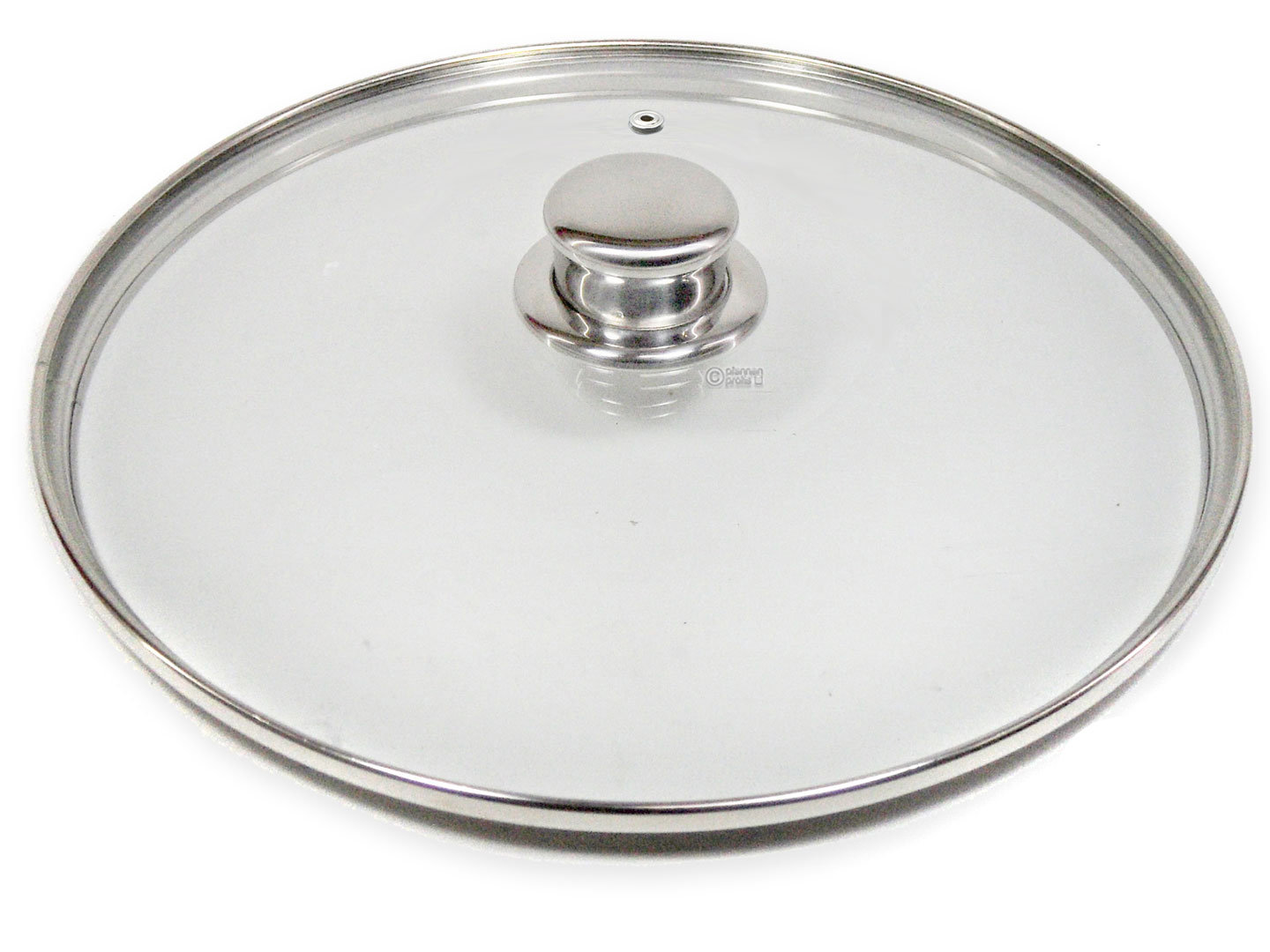 BEKA glass lid CRISTAL 32 cm ovenproof up to 180°C