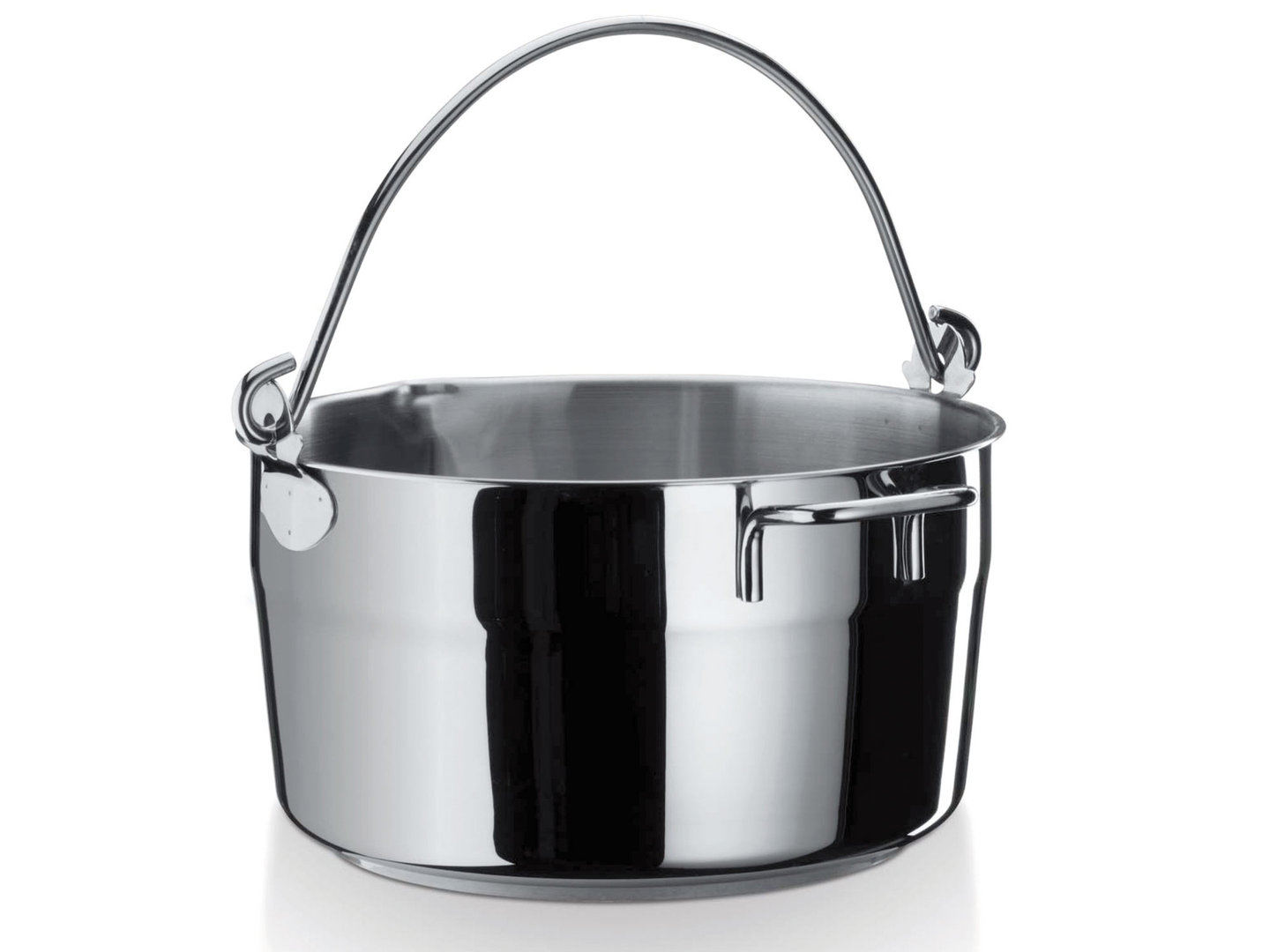 BEKA jam pan SWEET JAR 30 cm stainless steel pot 10,45 liters