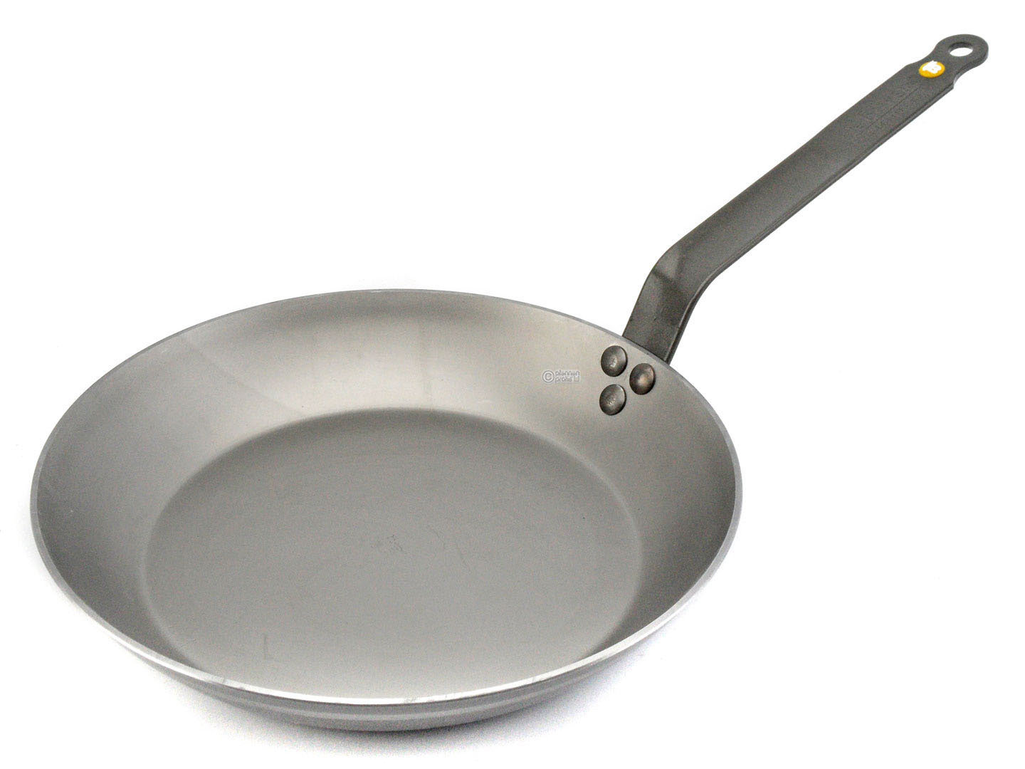 DE BUYER iron pan MINERAL B ELEMENT 28 cm frypan