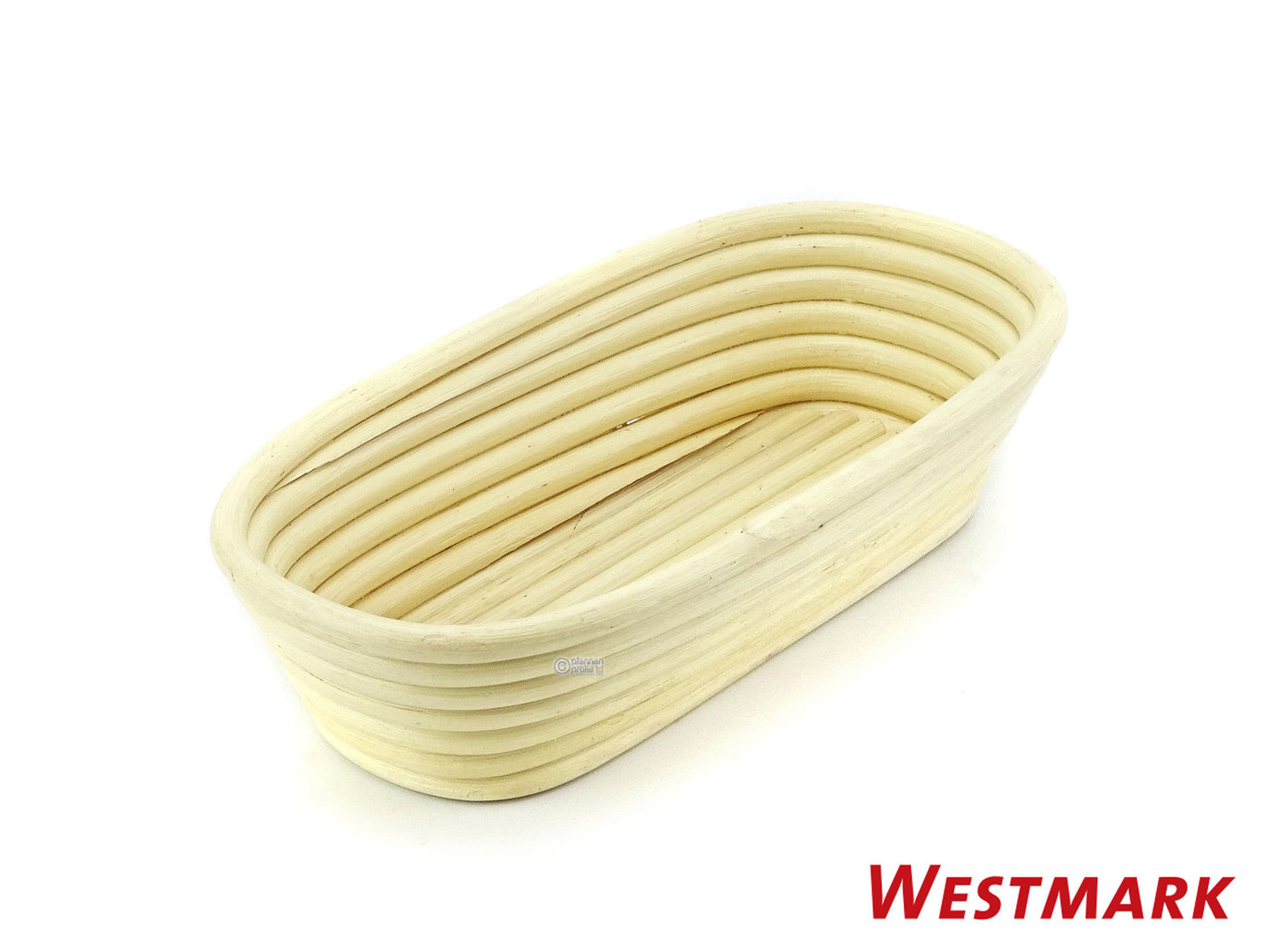 WESTMARK proofing basket oval small