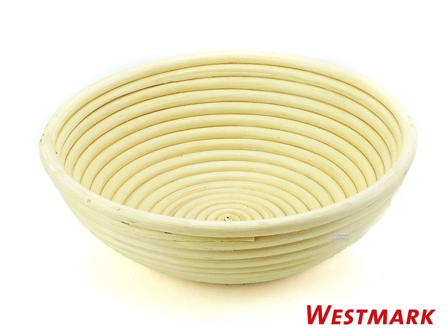 WESTMARK proofing basket round large