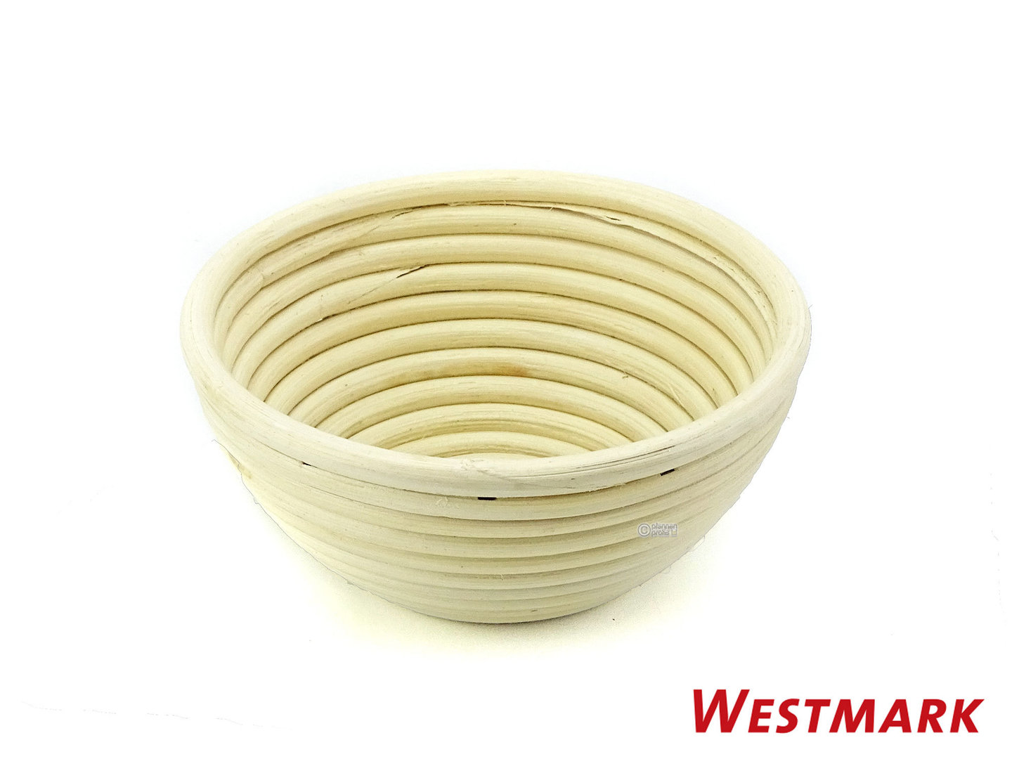 WESTMARK proofing basket round small