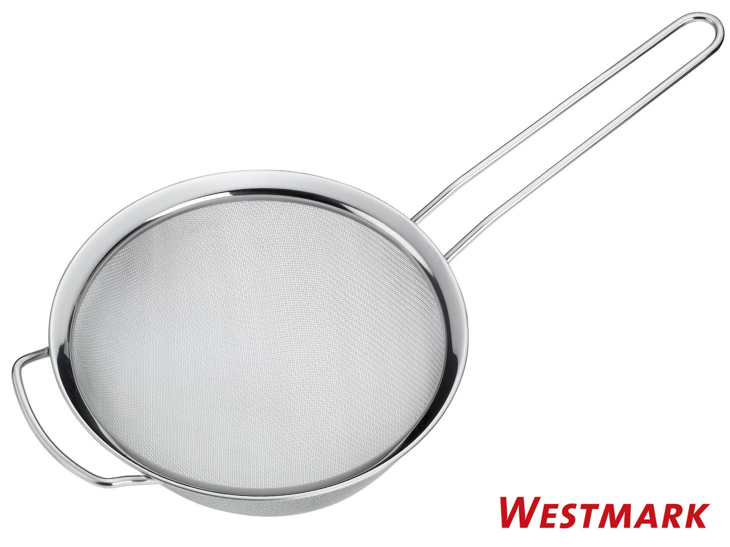 WESTMARK strainer PICANTE 20 cm fine-grid stainless steel mesh