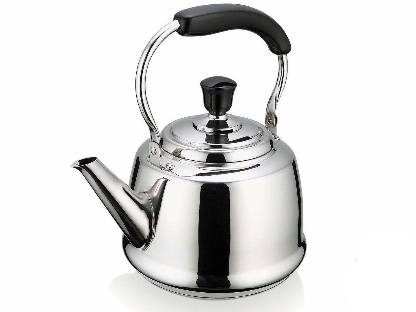 BEKA water kettle CLAUDETTE stainless steel 4 liters
