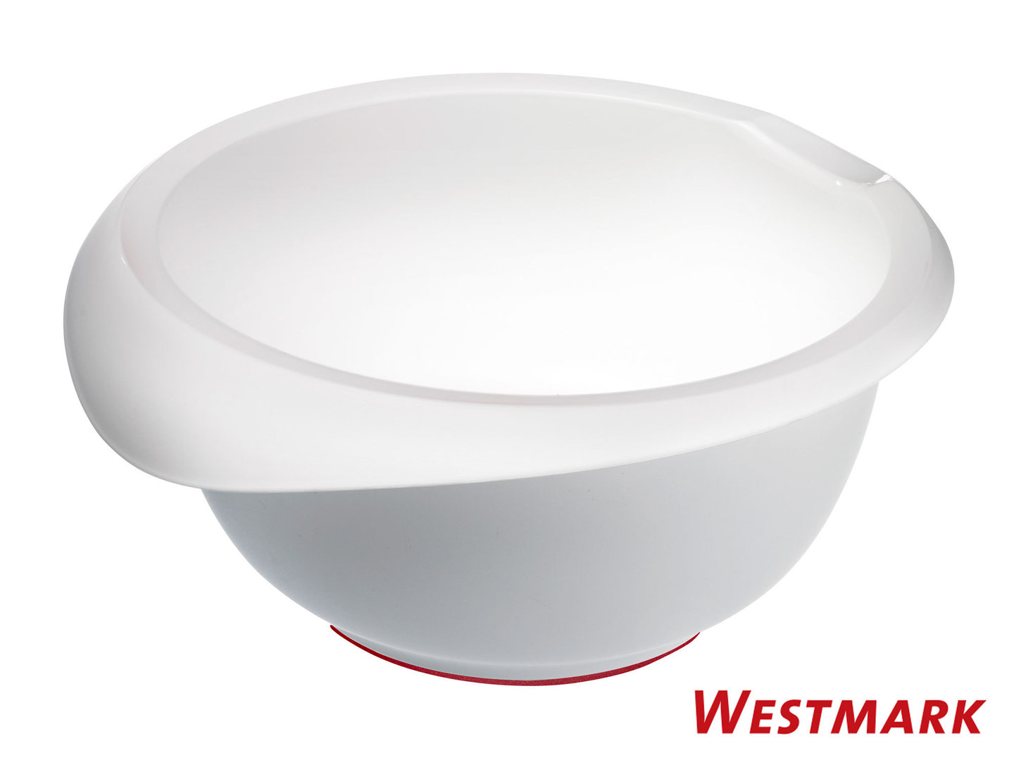 WESTMARK mixing bowl 3,5 L extra large